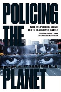 Cover image for Policing the Planet